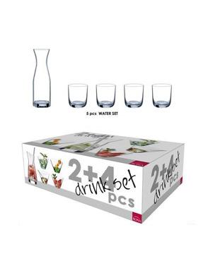 Water Set 5-Delig