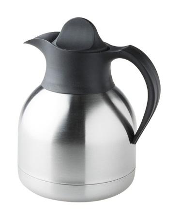 Iso Koffie-/Theekan