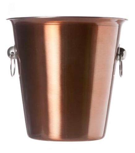 Champagne Emmer Copper