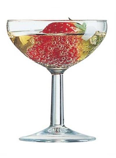 Cocktailglas Ballon