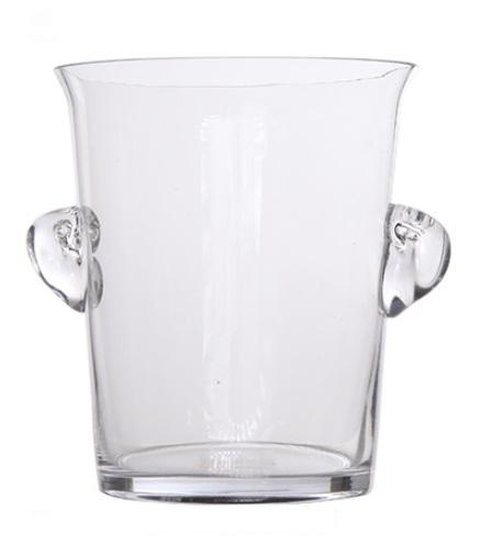 Wijnkoeler Glas
